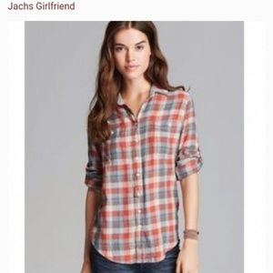 JACHS Girlfriend